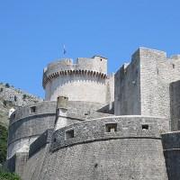 Croatie road-trip #3 : autour de Dubrovnik