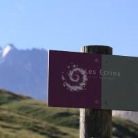 GR54 : tour de l'Oisans et trek dans le parc des Ecrins