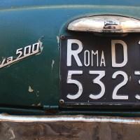 Week-end à Rome : visite de 4 jours