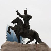 Ulan Bator, étape obligatoire en Mongolie