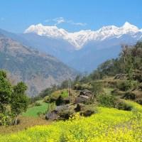 Trek back : de Lukla à Shivalaya