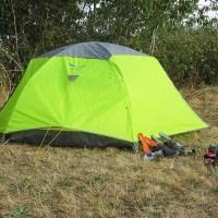 Choisir une tente de rando