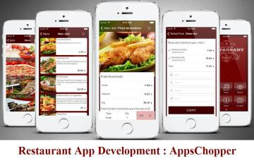appschopper-restaurant