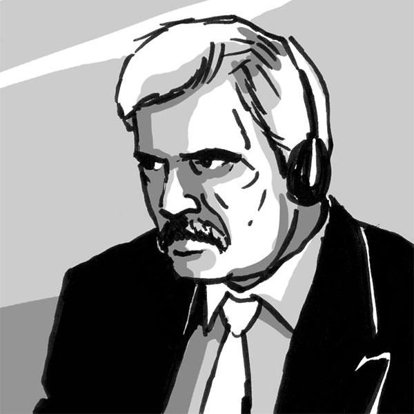 Slavko Dokmanović