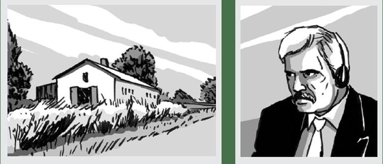 Slavko Dokmanović and Ovčara farm.