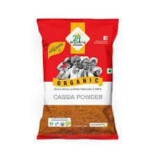 cassia-powder