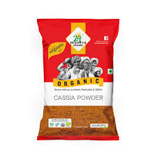 cassia-powder
