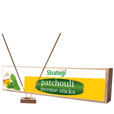 pacholi-incense-sticks