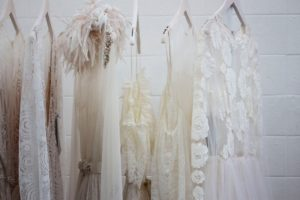 Finding Your Wedding Dress in Barcelona