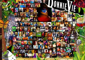 Enuff Z'Nuff's Donnie Vie Returns With New Solo Set, 'Beautiful Things'