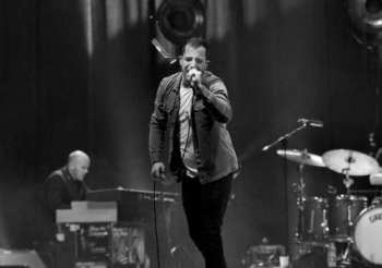 James Morrison – Symphony Hall Birmingham – 03 November