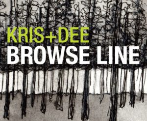 Kris + Dee Dig Deep on Powerful and Compelling New Album – Browse Line