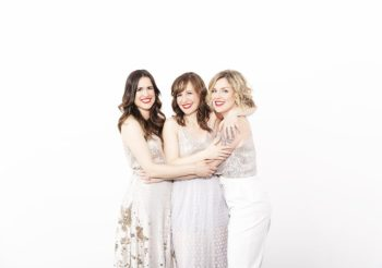 Good Lovelies Return to Holiday Music Roots with 'Evergreen' – Touring Ontario Until Dec. 22