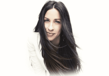 Alanis Morissette 2020 UK & Ireland Tour