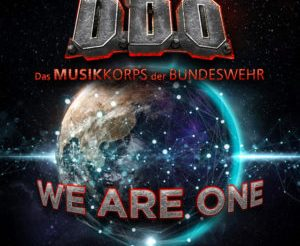 U.D.O Returns With Bombastic Brass Orchestra Collaboration – We Are One