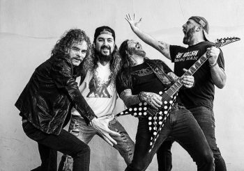 Veteran Metal Musicians Come Together to Celebrate 1970s Rock with BPMD – American Made
