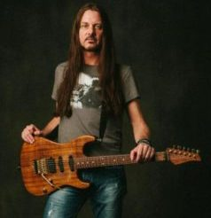 Reb Beach Digs Deep for New Solo Instrumental Album – A View From the Inside
