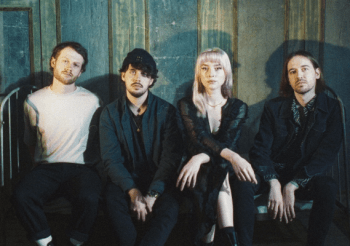Bleach Lab New Single 'Real Thing'