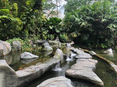 Kuala Lumpur Jardin Botanique