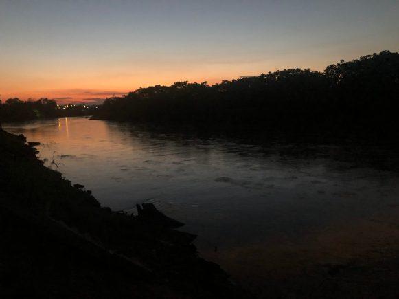 De Yurimaguas à Iquitos, 19h dans un bateau !