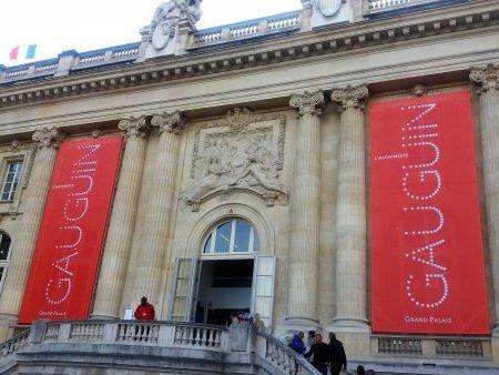 Gauguin - Octobre 2017 6 Exposition 2017-