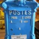 vagabondageautourdesoi.com musée postal du Forez