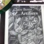 vagabondageautourdesoi.com Claire Berest