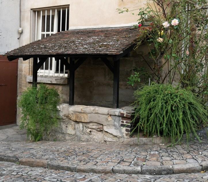 vagabondageautourdesoi.com Pontoise -