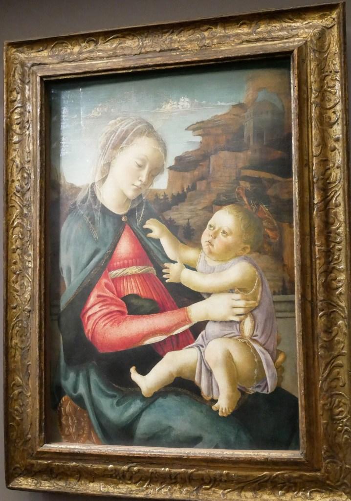 vagabondageautourdesoi.com - Botticelli -