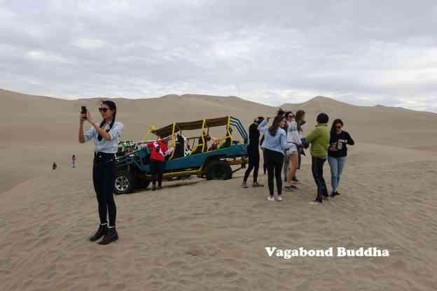 Things to Do in Huacachina and Ica, Peru - Vagabond Buddha