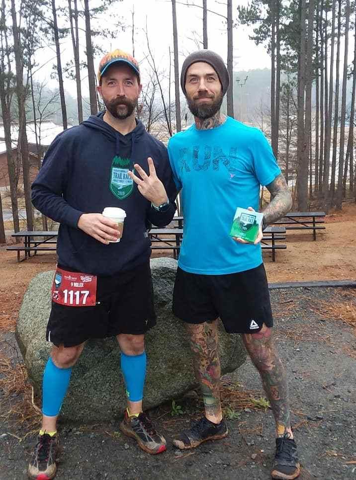 CRC Trail Race 2019