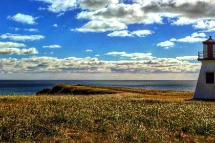 îles-de-la-madeleine en automne