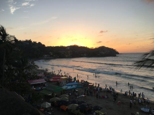 plage de sayulita 7 jours