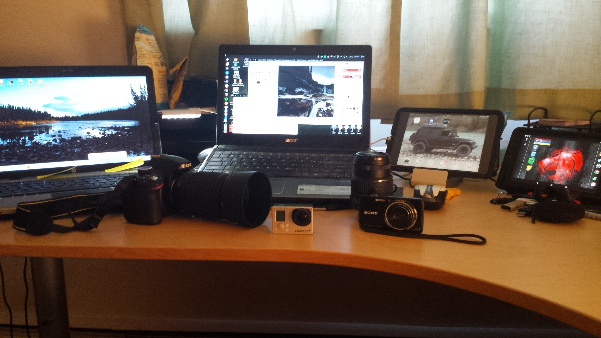 Photography for 2015