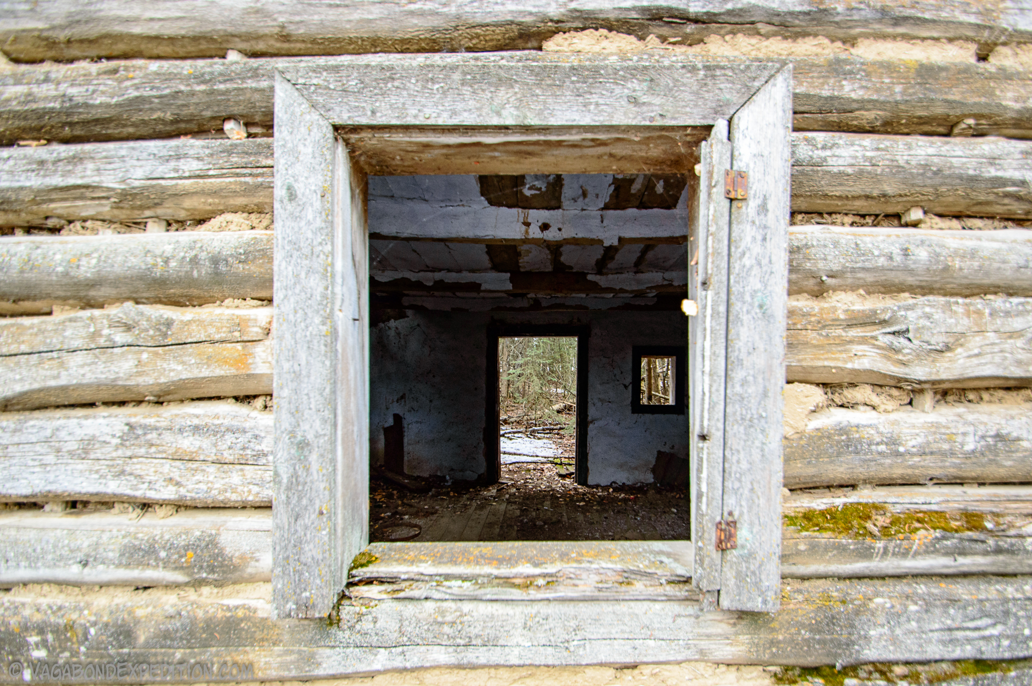 Fort White Earth Alberta