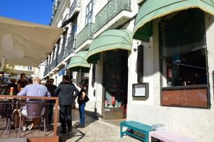 Boa-Bao i Lissabon