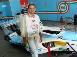 Sepang A1 GP in Malaysia