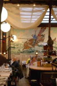 Brussels Restaurants