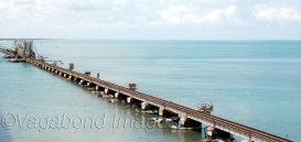 For almost a century it used to be India's biggest sea link and only one with a double leaf bascule