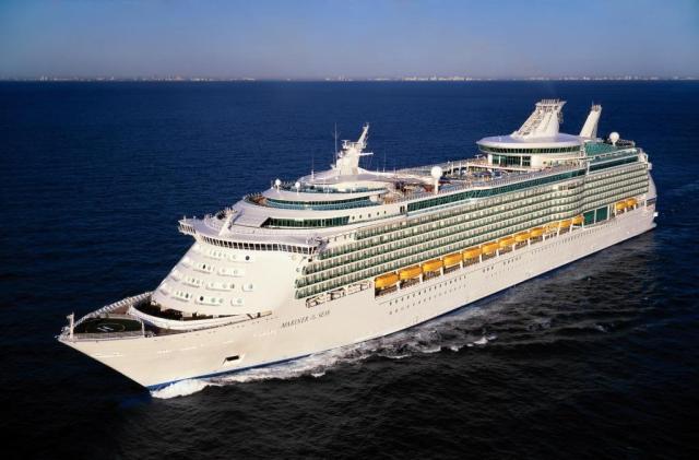 Royal Caribbean International- Mariner of the Seas