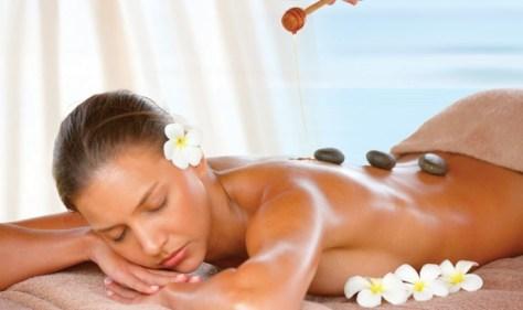 honey treat spa at Fiji
