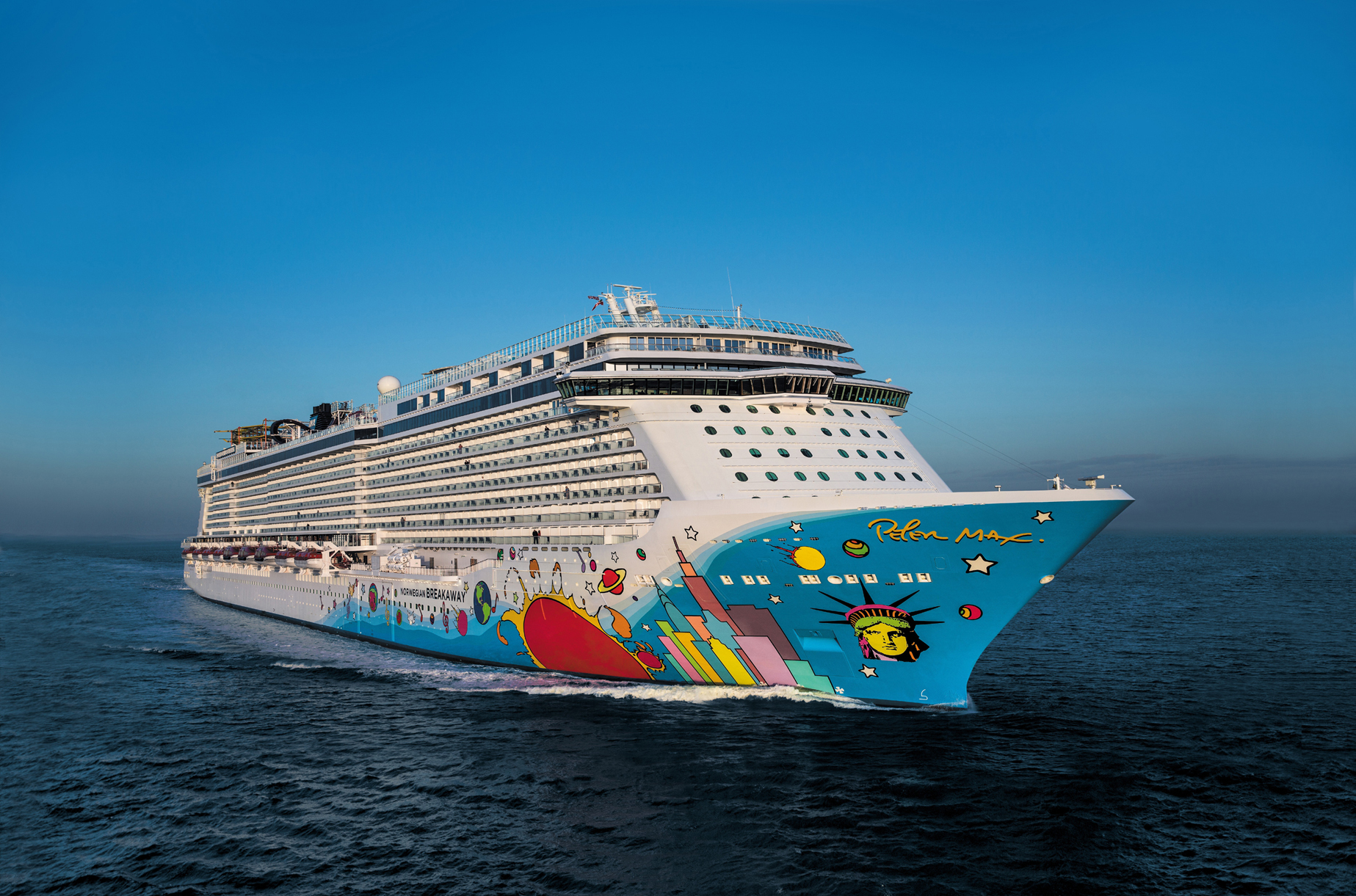 Best In Best Of Cruise Ships Vagabond Images - Best norwegian cruise ship