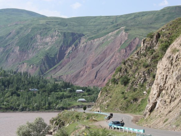 (Only indicative photo of Tajikistan)
