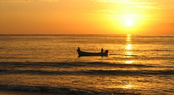 Oman Sea