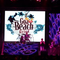 Goa Beach Grind from Nov 14 to 16 at Candolim