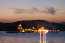 Jag Mandir is place for many celebrations!