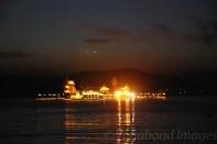 Beautiful Jag Mandir in Pichola Lake!