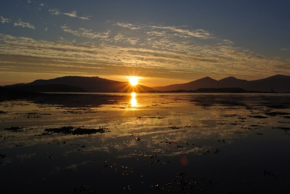 The Airds, Argyll and Bute, West coast of Scotland