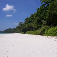 Radhanagar is among top 25 beaches in world
