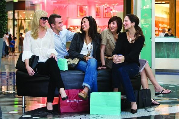 Orlando-Shopping